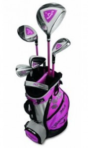 Callaway Junior Girls