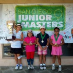 Top 5 SD Jr Masters 7-8
